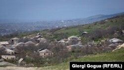 კირბალი-ყველაზე სახიფათო სოფელი