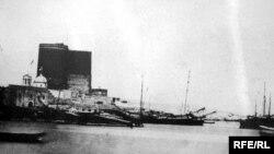 Bakı, 20-ci əsrin əvvəli