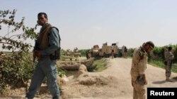 ستانکزی: عملیات نظامی ولسوالیهای مارجه و نادعلی بخاطر نبود پولیس محلی برای نگهداری مناطق تصرف شده، متوقف شد.