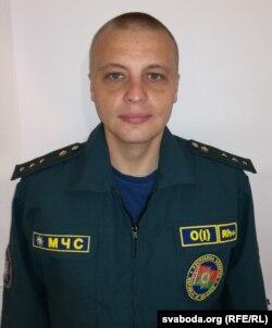 Антон Греков 16 жыл өрт сөндіруші болып жұмыс істеген.
