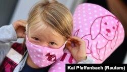 آغاز دروس مکاتب در جرمنی با رعایت توصیههای بهداشتی