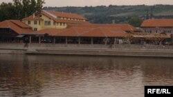 Dunav, foto: Vesna Anđić