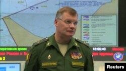 генерал мајор Игор Конашенков