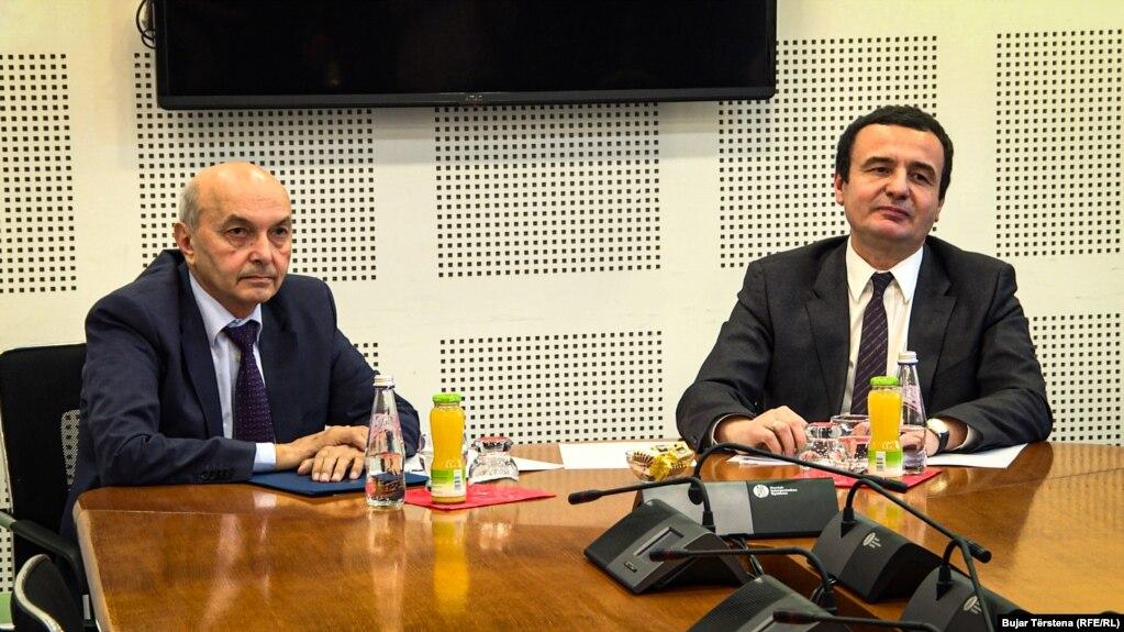 Kurti publikon propozimin e ri për LDK-në: Shtohet numri i ministrive