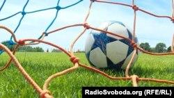 Тренування футбольного клубу «Маріуполь»