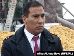 Президент агропромышленного холдинга «Универсал» Закиржан Кузеев.