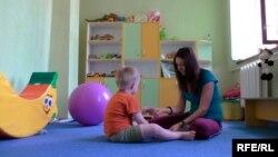 Центр для детей с особенностями в развитии «Счастливые дети»