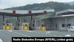 Autoput u BiH, ilustrativna fotografija