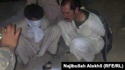 په پکتیکا کې د افغان ځواکونو عملیات. عکس له ارشیفه