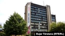 Ndërtesa e Telekomit të Kosovës