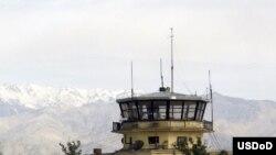 برج مراقبة