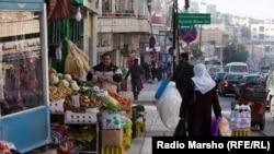 اردن پس از حمله سال ۲۰۰۳ آمريکا به عراق پذيرای صدها هزار پناهجوی این کشور بود.