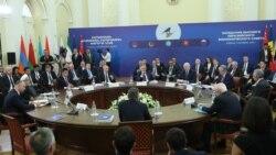 «Երեք աշխարհ հանդիպեցին Երևանում»․ պատգամավորները, իրանագետը մեկնաբանում են ԵԱՏՄ գագաթնաժողովը