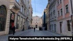 На Львівщині три людини померли після COVID-19