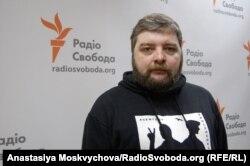 Максим Буткевич