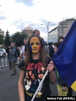 Proteste anticorupție la București, # Rezist 12 mai 2018