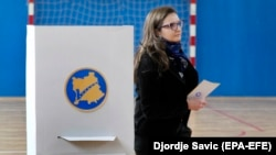 """Janjić ocenjuje da je izborima """"samo jedno od tih žarišta krize o odnosima Srba i Albanaca privremeno primireno'"""