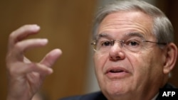 U.S. Senator Robert Menendez is co-sponsor of the bill.