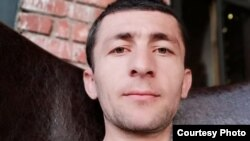 Озодбек Джабборов