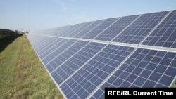 Географическое положение Центральной Азии идеально для использования преимуществ солнечной энергии.