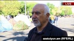Паруйр Айрикян