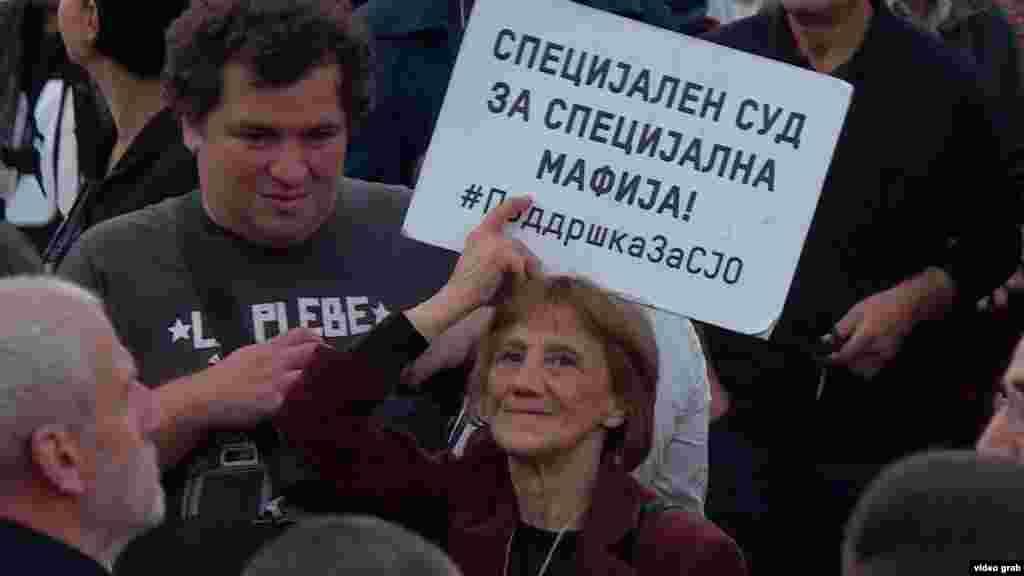 МАКЕДОНИЈА - Македонија нема опиплив напредок во борбата против корупцијата, оценува телото за борба против корупцијата на Советот на Европа - ГРЕКО - во својот најнов извештај.