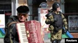 Присоединение Крыма к России поддержали почти 97 процентов участников референдума