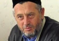 Hoji Akbar Turajonzoda (file photo)