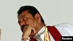 Махинда Раджапакса