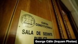 Sesizările lui Ciolacu și Meleșcanu vor fi dezbătute pe 12 februarie de Curtea Constituțională