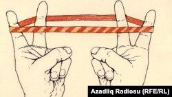 Rəşid Şərifin karikaturası