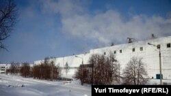Работой Байкальского целлюлозно-бумажного комбината заинтересовались не только экологи, но и прокуратура