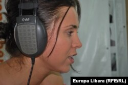 Natalia Morari