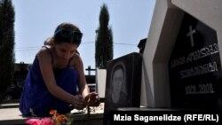 Аналогичная акция югоосетинского Женского движения за мир каждый год проводится и в Цхинвали – тоже за день до начала мероприятий, посвященных годовщине войны