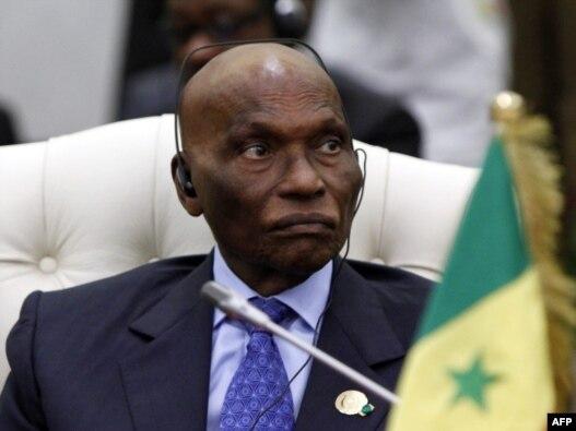 رییس جمهوری سنگال