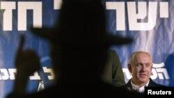 بنيامين نتانياهو، نخست وزير اسرائيل