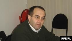 Rashid Hajili