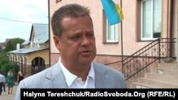 Президент Українського конгресового комітету Америки Андрій Футей
