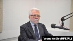 Radi se o najvećoj podvali u istoriji srpske medicine dugoj 800 godina: Zoran Radovanović
