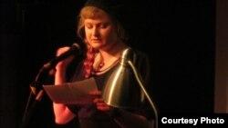Анна Перси
