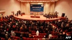 На сесії новообраного парламенту Іраку в Багдаді, архівне фото