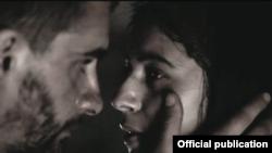"""""""Антигона"""" фильмыннан күренеш"""