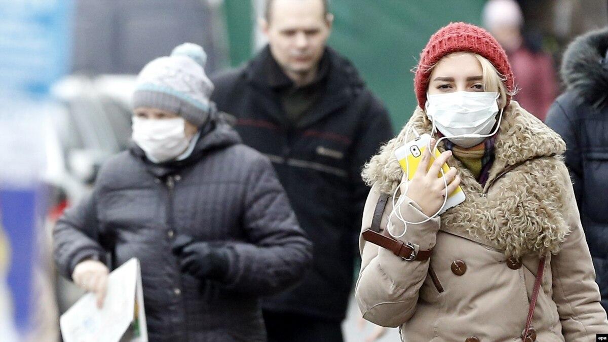 Медики: зафиксирован в Киеве случай коронавирус – «не китайский»