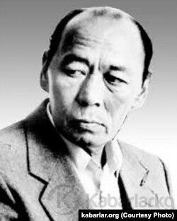 Ашым Жакыпбеков. 1935-1994.