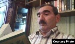 Yazıçı Yaşar Bünyad