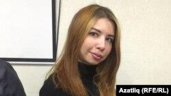 Тасия Альбариньо