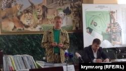Пресс-конференция Олега Зубкова