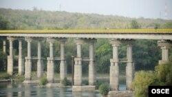 Podul de la Gura Bâcului