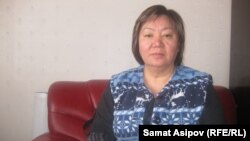 Гүлнара Дегенбаева