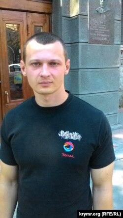 Андрій Краснов